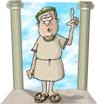 Roman Caesar Man