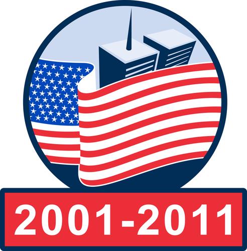 9/11 WTC 10 Yr Anniversary