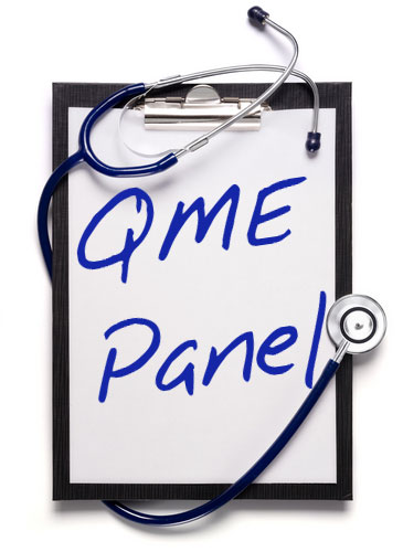 QME Panel Clipboard
