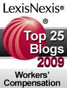 Top 25 Blogs 2009