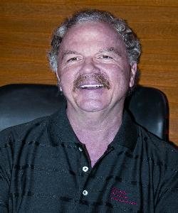 Harry Sleighel