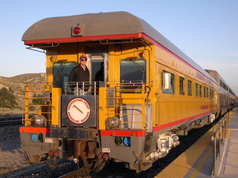 MWM Train