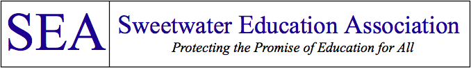 Sweetwater Education Association