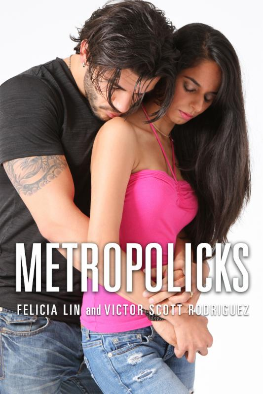Metropolicks SD cover