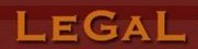 LeGaL Banner Logo