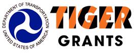 Tiger grant logo