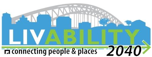 livability 2040 logo