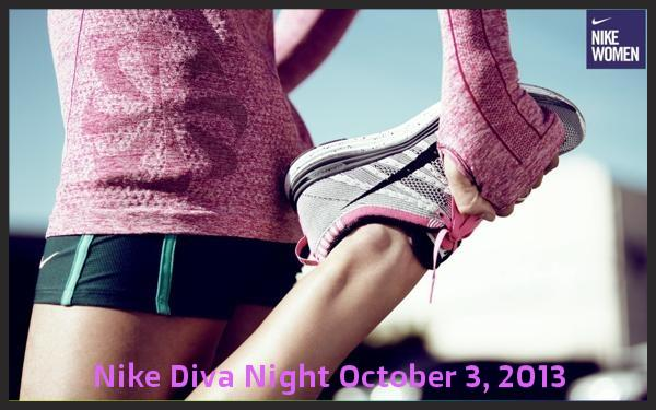 Nike teams up with Fleet Feet Sports Syracuse at 7:30 p.m. on Thursday,  October 3 to show that you can!