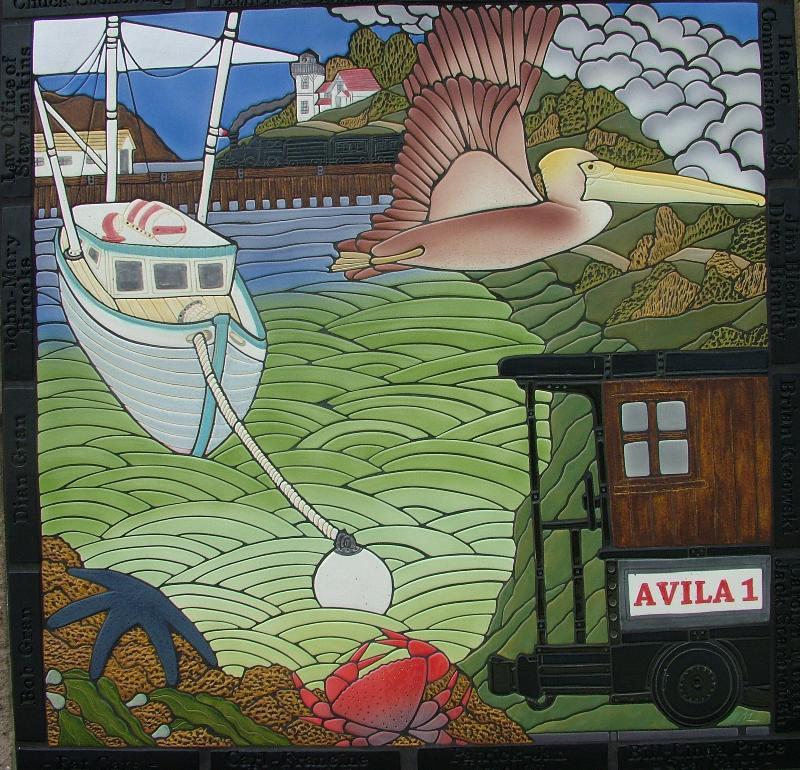 Avila Tile
