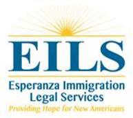 Esperanza Immigration Legal Svcs logo