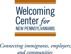 Welcoming Center logo