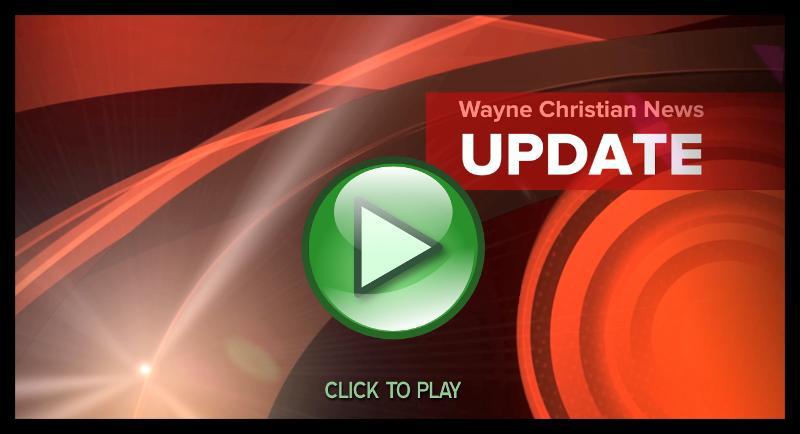 Texas Legislative Update with Wayne Christian