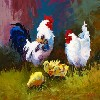 Thum P Charles Rooster