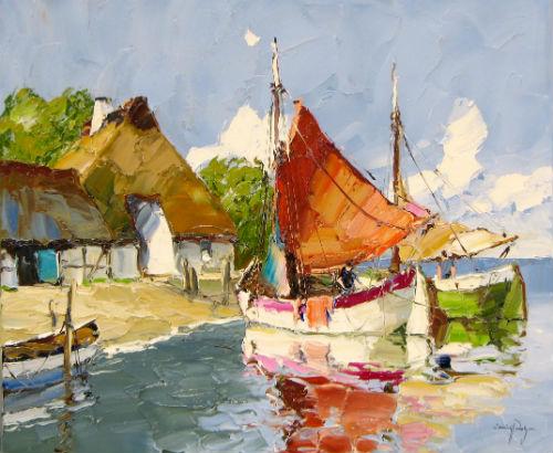 Paulsen Boats