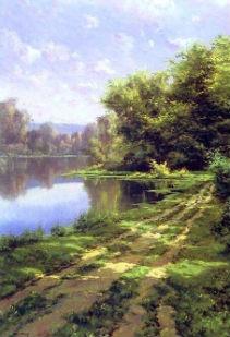 Joan Colomer Landscape