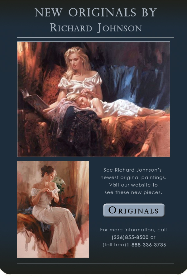 Richard Johnson Originals