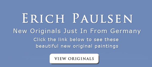 Erich Paulsen Originals