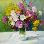 Thum G Nesvadba Floral