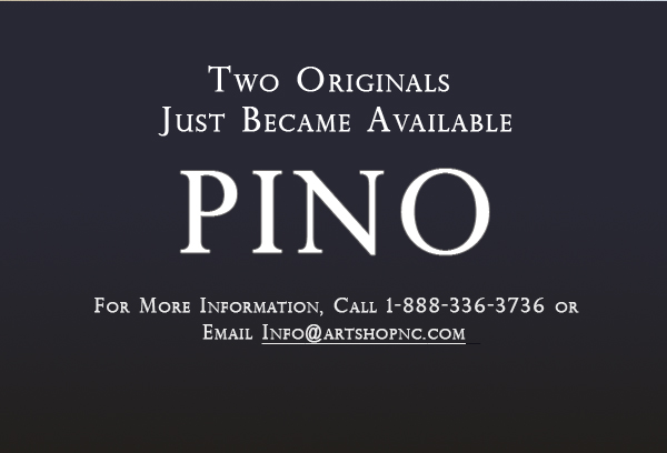 Pino Originals