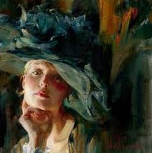 Captivating by M & I Garmash
