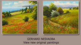 Gerhard Nesvadba