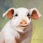 Thum Simonini Pig
