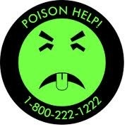 Poison Yuk