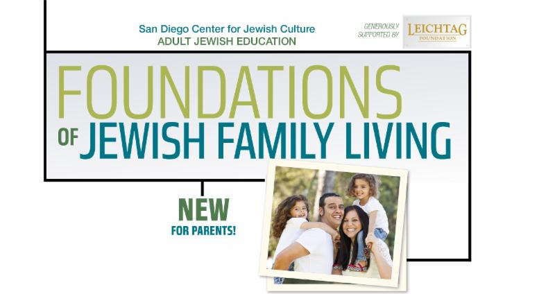 Foundations of Family Living