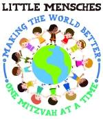 Little Mensches Logo