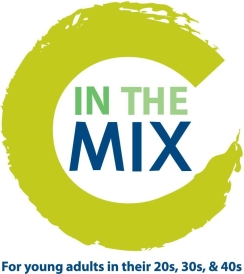 In The Mix Logo