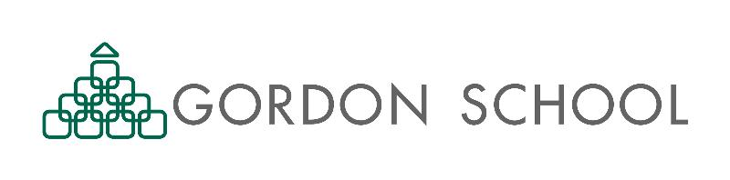 Gordon School - H- Logo