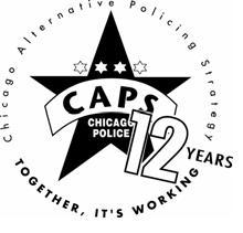 CAPS Sign