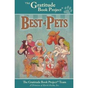 Best of Pets- Gratitude Stories