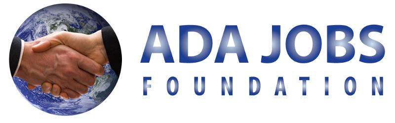 Ada Jobs Foundation