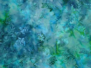 Kapaia Stitchery batik