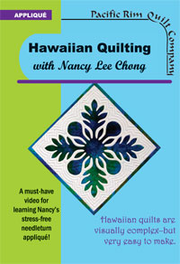 Hawaiian Quilt video cover