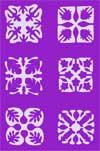 Trop III, lilac