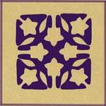 Plumeria block - TropIII
