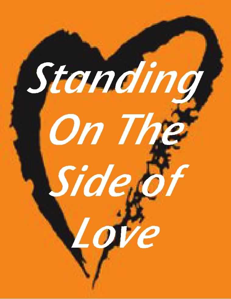 standinglove