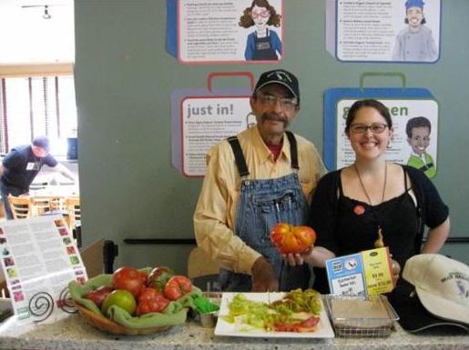 Manager Sacramento Natural Food Cooperative