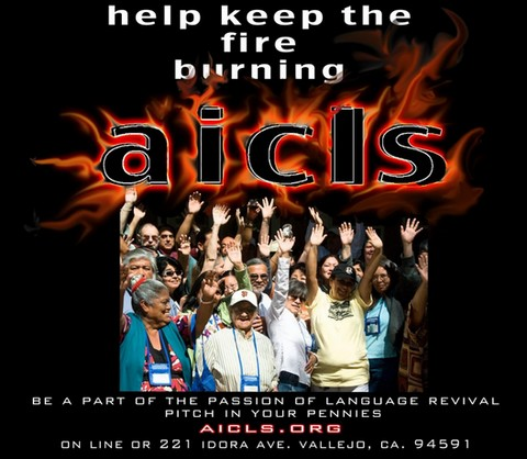AICLS appeal fire