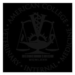 ACVIM logo