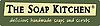 Soap Kitchen logo