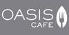 Oasis Cafe logo