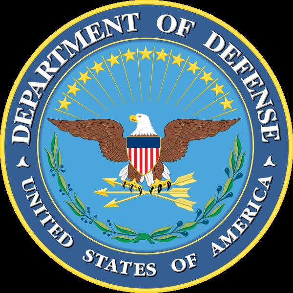 Department of Defense Seal