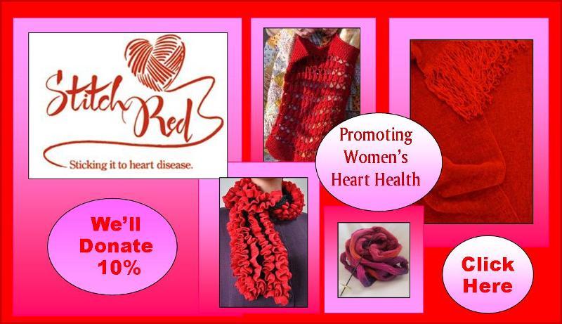 Stitch Red Kits