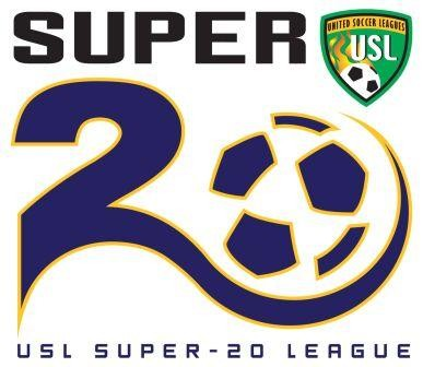 USL Super 20 New Logo