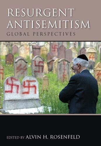 Book Resurgent Antisemitism