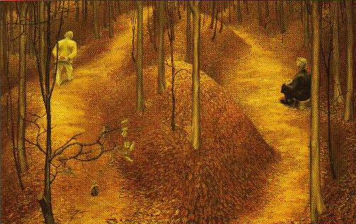 Koerner Painting