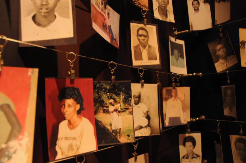 Kigali Museum